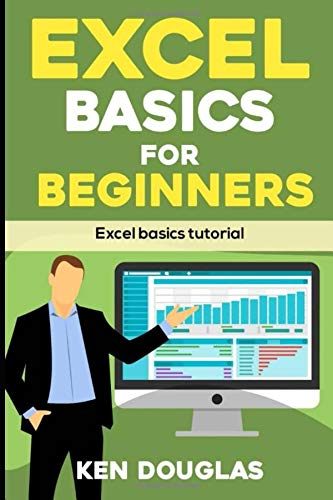 Excel basics for beginners: Easy Excel Basics Tutorial for everyone