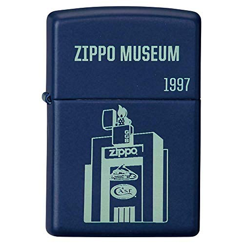 Zippo 239 Feuerzeug PLANETA Museum Opening - Limitierte Auflage 1997 - Original Feuerzeug