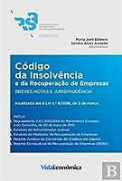 Código da Insolvência e da Recuperação de Empresas (Portuguese Edition)