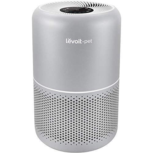 Levoit Air Purifiers Core P350 for Home Allergies and Pet Hair