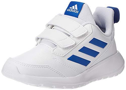 Adidas Altarun CF K,  Zapatillas de Running Unisex Niños,  Blanco (FTWR White/Blue/FTWR White FTWR White/Blue/FTWR White),  32 EU
