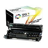 (Drum, DR720) TG Imaging 1xDrum Compatible DR-720 DR720 Imaging Drum Unit (1 Pack) for TN750 TN-750 Toner Worked for Brother DCP-8150DN HL-5470DW HL-6180DW MFC-8510DN MFC-8810DW HL-5440D Printer