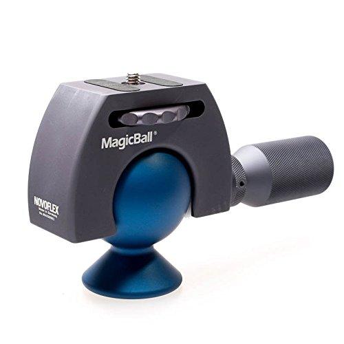 Novoflex MagicBall Kugelkopf (Kugelneiger) für Kameras bis 10 kg