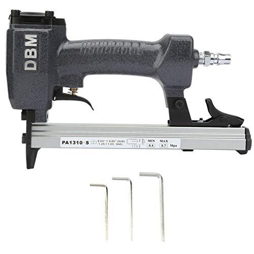 Pistola de clavos neumática F30, grapadora de clavado de aire para carpintería,...
