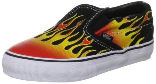 Vans Sk8-Hi Zip MTE Baby Boys Shoes Size 4, Color: Checkerboard/Black