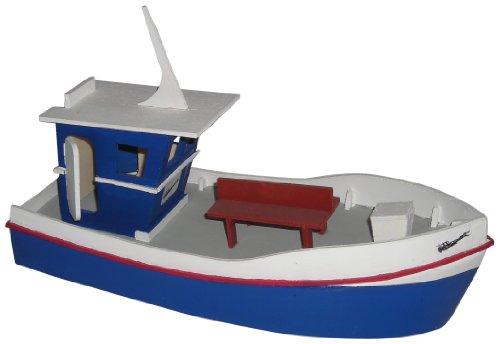 Soclaine PLO10 - Maqueta de Barco de Submarinismo
