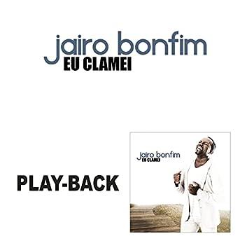 Eu Clamei (Playback)