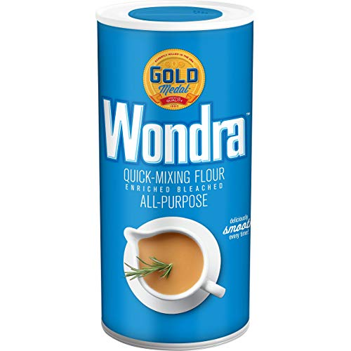 Wondra All-Purpose Flour