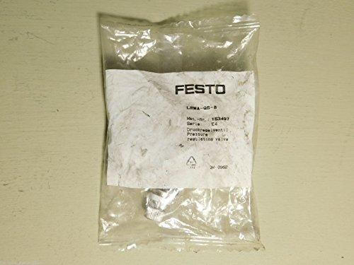 Festo 153497lrma-qs-8Druckminderer