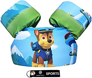 FCCF Baby Floats for Pool,Kids Life Jacket, Life Vest for Children, Swim Vest with Arm Wings for Boys and Girls