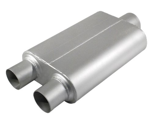 Lawson Industries 77402 INSYNERATOR High Performance Muffler