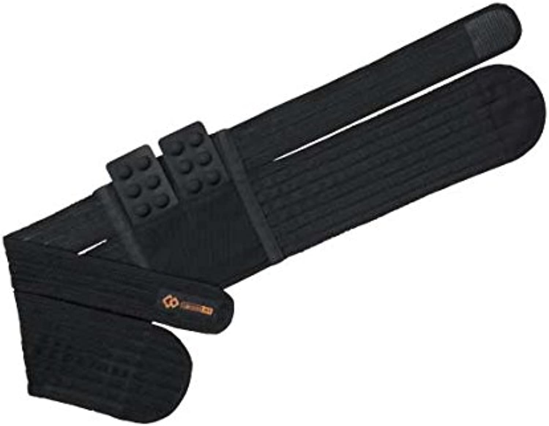 Colantotte X1 Waist Support Belt Magnetic Care Made in Japan [Japan Import] (L   approx. 33.5  47.2 (85120cm))
