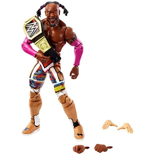 WWE- Playset, GKY53