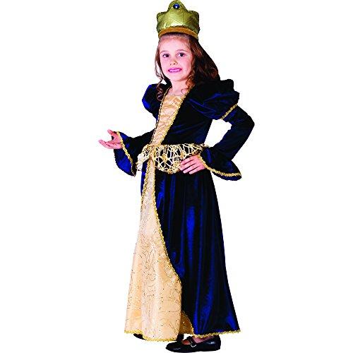 Dress Up America Renaissance Prinzessin Kostüm