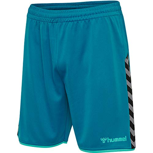 hummel Unisex Kinder hmlAUTHENTIC Kids Poly Shorts