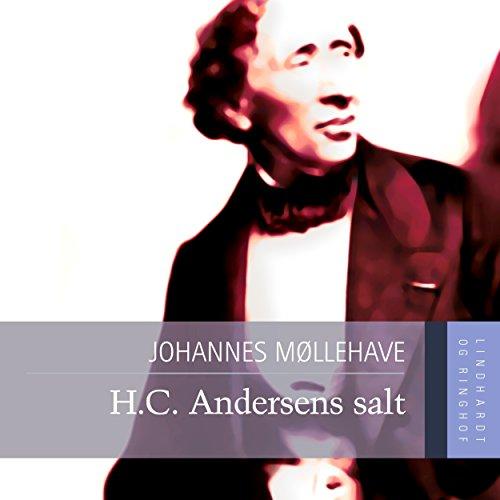H.C. Andersens salt cover art