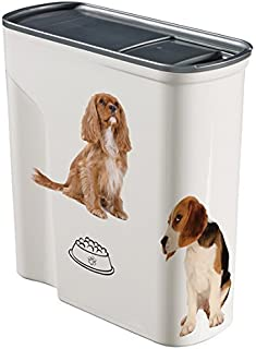 Curver Petlife Dry Storage Container Approx. 6 L (2.5 kg)