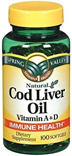 Best spring valley cod liver oil Reviews