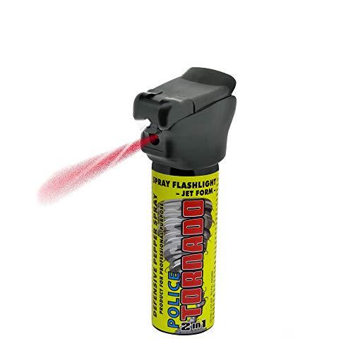 SHD Tierabwehrspray mit Lichtmodul 40ml