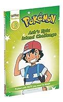 Prima Games Reader Level 3 Pokemon: Ash's Epic Island Challenge (DK Readers Level 3)