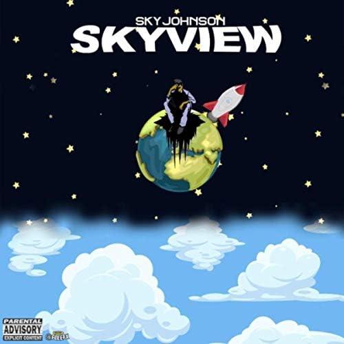 Sky Johnson