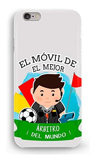 Funda Carcasa arbitro Deportes para LG G3 G4 G5 G6 K4 K7 K10 2017 plástico rígido