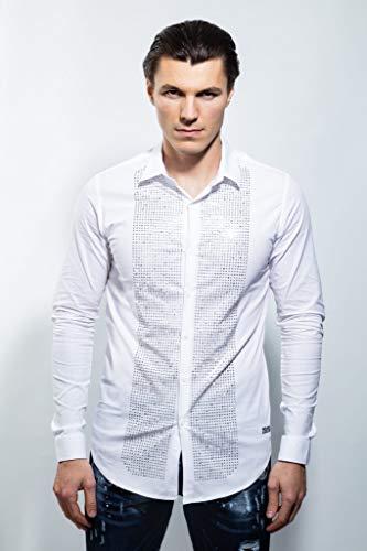 Hydrogen Tech Storm Tee M - Camiseta para hombre