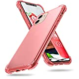 ORIbox Case Compatible with iPhone 11 Case, with 4 Corners Shockproof Protection
