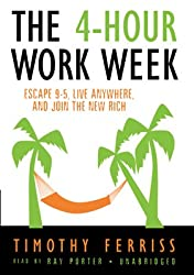 the 4 hour work week review