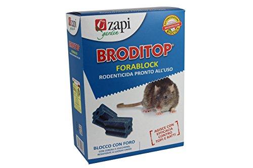 Topicida Broditop Forablock 500 G Zapi