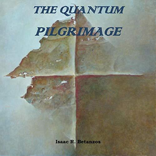 The Quantum Pilgrimage audiobook cover art