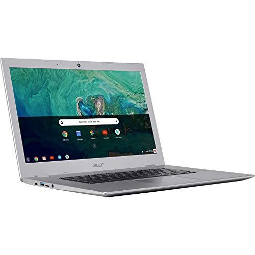 """Acer 15.6"""" T CN3450 4G 32MMC Chrome"""