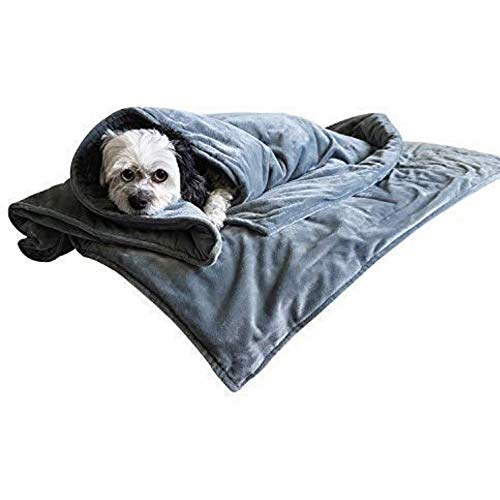 Canine Coddler The Original Dog Anti-Anxiety Blanket Wrap Review