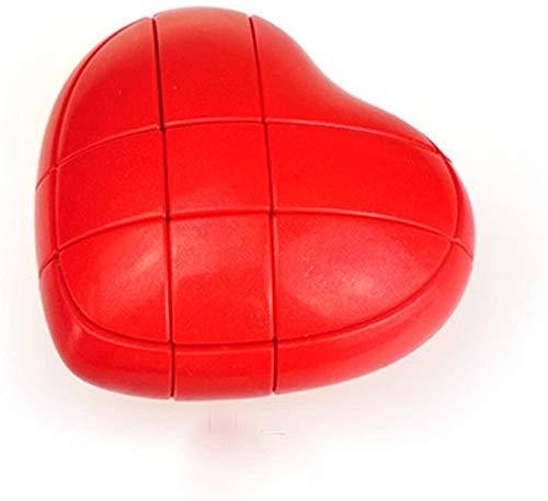 Puzzles Rubik Corazon