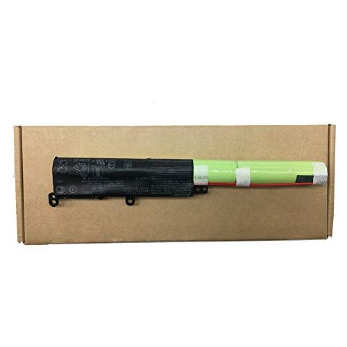 A31N1537 A31N1601 batería del Ordenador portátil para ASUS VivoBook X441SA X441SC X441UA X541U R541UA X541S 0B110-00440000 3ICR19/66 Series X441SA-1A X441SA-1C X441SA-3F X441SA-3G (10.8V 36Wh)