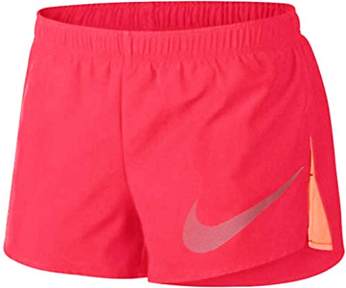 NIKE W Nk Dry City Core - Pantalón Corto Mujer
