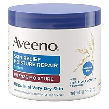 Best aveeno moisturizing cream Reviews
