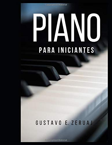PIANO: PARA INICIANTES