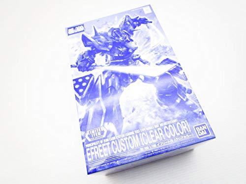 【イベント限定】RE/100 1/100 イフリート改 [クリアカラー] 機動戦士ガンダム外伝 THE BLUE DESTINY