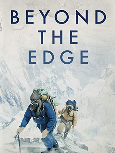 Beyond The Edge - Primi Sull'Everest
