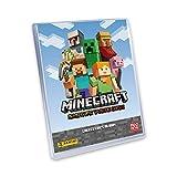 Panini Minecraft - Confezione di carte collezionabili...
