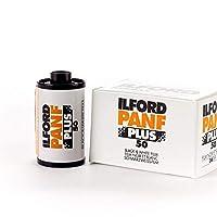 Ilford Pan F Plus Camera Film Black and White 135/36 1 Reel