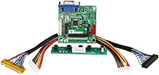 MT561-B Universal LVDS LCD Monitor Screen Driver Controller Board 5V 10Inch-42Inch Laptop Computer Parts Kit