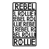 Rebel Rollie Freestyle pt 3 [Explicit]