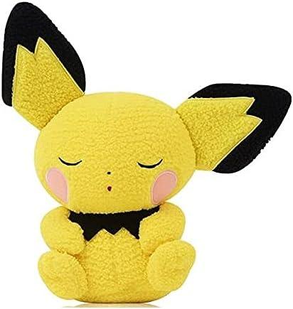 Top 10 Best sleeping pikachu plush Reviews