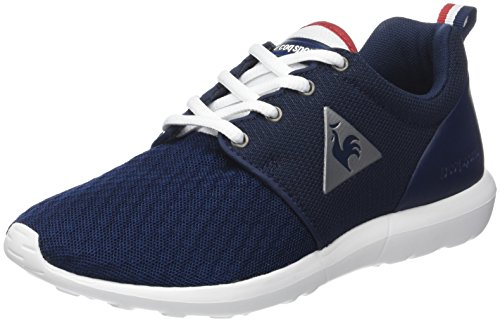 Le Coq Sportif Dynacomf Open Mesh, Zapatillas Unisex Adulto, Azul (Dress Blue...