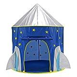 iSpchen Kinder Kinder Spielen Zelthaus Indoor oder Outdoor Space Capsule Yurt Sommerpalast...