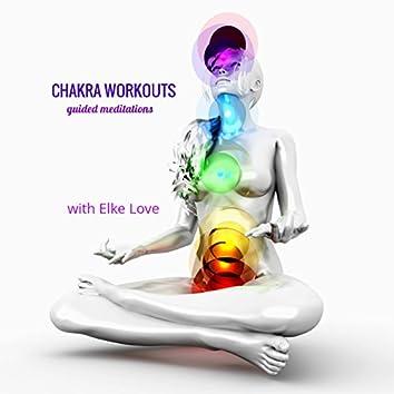 Chakra Workouts - Guided Meditations