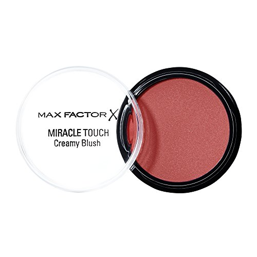 Max factor - Miracle touch creamy blush, base de maquillaje, color 07 Soft Candy, 12 ml