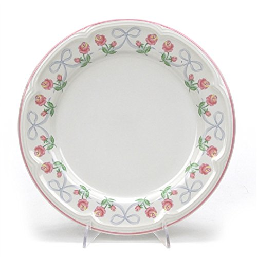 Dolce by Sango, Stoneware Dinner Plate
